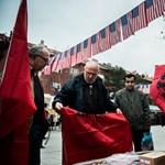 Nagyhatalmi áldást kaphat Szerbia és Koszovó területcseréje