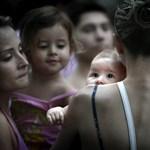 Minden eddiginél több 35 feletti nő vállal gyereket