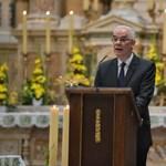 Kirekesztő szavakkal migránsozott a református teológus Balog miniszter