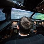 Nincs elég pilóta, szinte lasszóval fogják őket a cégek