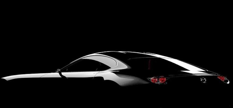 Na végre: visszatérhet a régóta várt Mazda RX-7