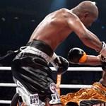 Döntetlen lett az év egyik legjobban várt bokszmeccse