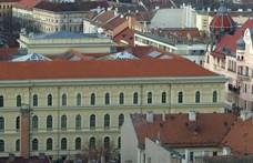 Szankciókat szeretne 67 szegedi professzor a Botkát támadó rektorhelyettes ellen