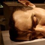 Félelmetes, hiperrealista szobrok Ron Mueck-től