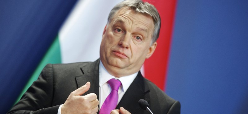 Orbán Viktor: A magyaroknak van egy rémálma