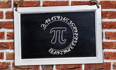 Matekteszt profiknak: tudjátok, melyik a kakukktojás?