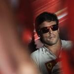 Alonso nyerte az első szabadedzést Barcelonában
