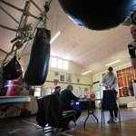 Edzőteremből és mosodából indult a brit fülkeforradalom – a választás képei