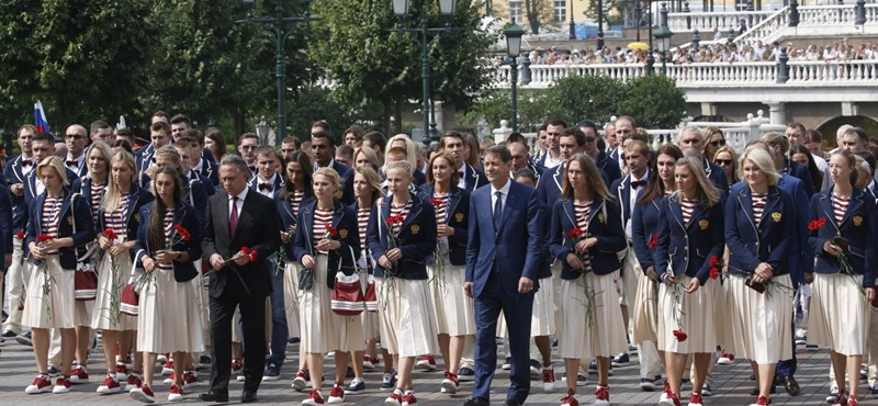 Még nem tudni, hány orosz lesz Rióban, egyesével döntenek róluk