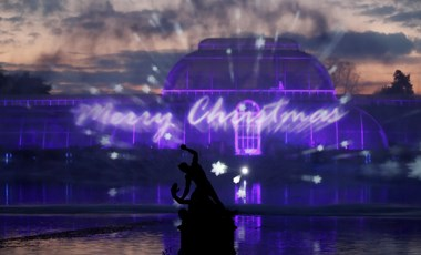 Erre is gondoljon, ha karácsonyi fénydekorációt vásárol