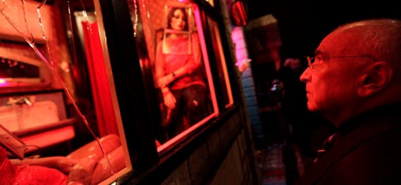 Egyre nagyobb büntetést kapnak a prostituáltak ügyfelei Svédországban