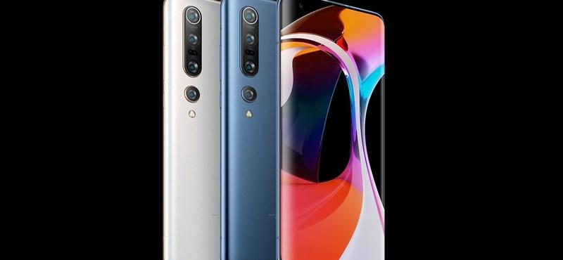 Új mobil került a csúcsra: a Xiaomi Mi 10 Pro a világ legjobb kamerás telefonja