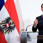 Kurz: A Strache-videónak büntetőjogi következményei is lehetnek