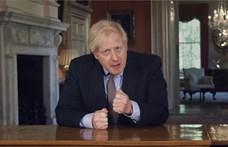 Elszabadulhat a járvány a briteknél, kemény fellépésre készül a kormány