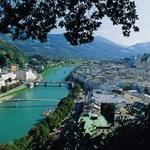 Salzburgot látni kell: tippek, hogy fedezzük fel Ausztria egyik legszebb pontját