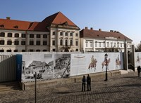 Átlátszó: Többtucatnyi festményt kölcsönöztek ki a Szépművészeti Múzeumból Orbán új irodájába