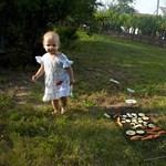 Benzin, pengék, ötévesek - így lángoljunk a családdal