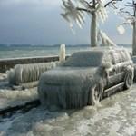 Miért nem indul hidegben a dízel?