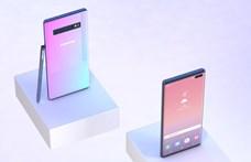 Kiszivárgott: ilyen színekben árulják majd a Galaxy Note10-et