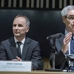 Bécs polgármestere büszke a CEU-ra