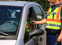 Ittasan vezetett két kamionos Cegléden, egyikük 10 hónap felfüggesztettet kapott