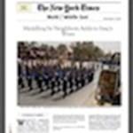 Készítsen PDF-et a friss hírekből, offline olvasáshoz
