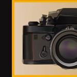 10 másodperces show mutatja meg, hogyan fejlődtek a fényképezőgépek