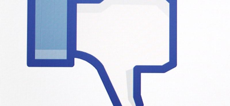 Csak óvatosan frissítse a Facebookot