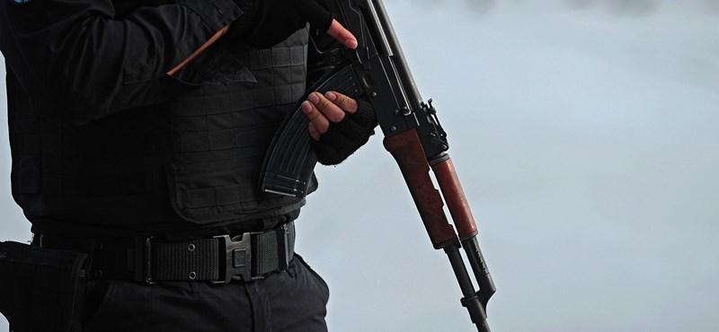 Egy szerb ortodox pap fegyvereket adott el a bosnyák-horvát alvilágnak