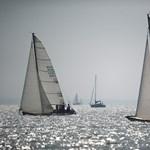Egy nap se kellett a Balaton megkerüléséhez, Litkey hajója nyert