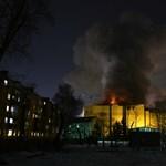 Kemerovo után: Putyin Oroszországa ismét elbukott, de ezt már kevesebben kérik számon