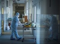 Gyanúsan sok halott egy olasz régióban, Spanyolországban még súlyos a helyzet  - járványhírek percről percre