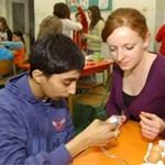 Magyar Nemzet: lemorzsolódnak a roma diákok