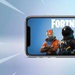 60%-kal zuhant az iPhone-os Fortnite-játékosok száma, bíróság beavatkozását kéri a kiadó