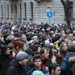 Videóban üzennek a 2020-as felvételi szigor ellen tiltakozó diákok