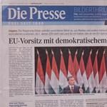 Korlátozott szavatosságú birodalom – osztrák lapok az új magyar alkotmányról