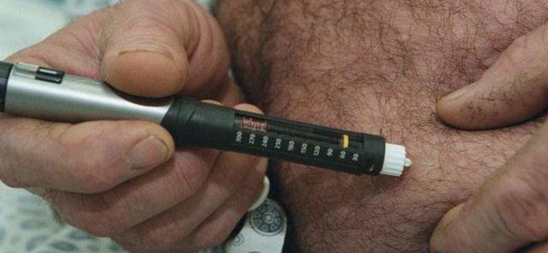 Műtét segíthet az elhízott cukorbetegeknek