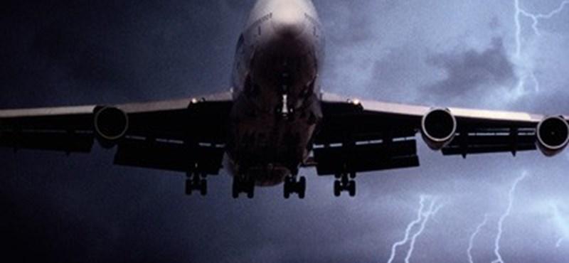 Megpróbálta megrendezni saját halálát a pilóta