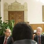 """A főbíró a devizahitelekről: """"Ismét döntési helyzetbe kerülhet a Kúria"""""""