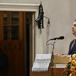 Aranyeső Orbán felekezetére: tovább ömlik az állami pénz a reformátusoknak