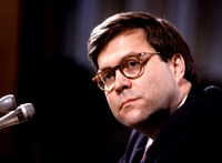 Megszavazták William Barrt igazságügy-miniszternek