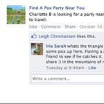 Himlőpartikat szerveznek szülők a Facebookon