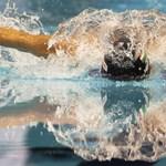 Újabb világcsúcsot úszott Hosszú Katinka
