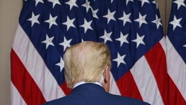 Több, mint 30 ezer témában nem mondott igazat négy év alatt Trump