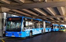 Közlekedő Tömeg: 14 millióért adott el jegyeket a nem járó reptéri buszra a BKK