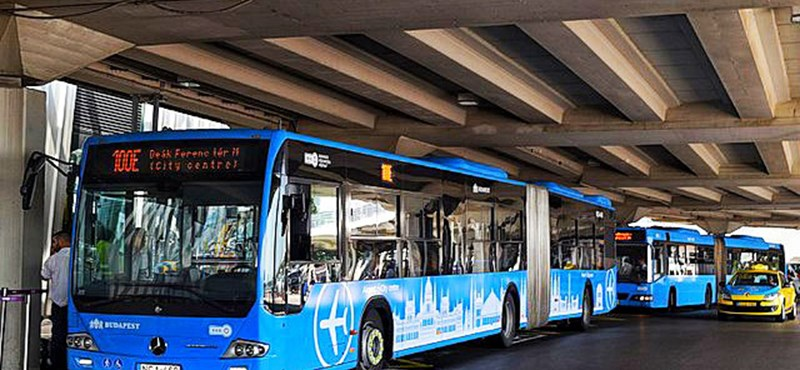 Újraindul a BKK reptéri járata