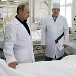 Újabb áldozatok az orosz bányában, Putyin a helyszínre utazott