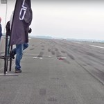 """1151 lóerős lett, 308 km/h-val repeszt ez a felmérgelt """"egyes Golf"""" – videó"""