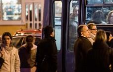 Péntek lesz a szombat a budapesti tömegközlekedésben