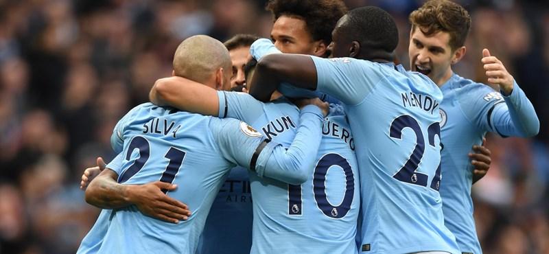 Kizárhatják a Manchester Cityt a Bajnokok Ligájából
